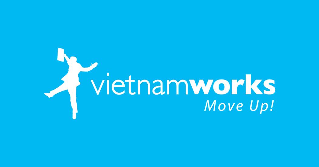 Kết quả hình ảnh cho vietnamworks