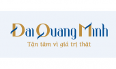 Jobs Dai Quang Minh Real Estate Corporation (Dqm Corp.) recruitment