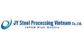 Jobs Công Ty TNHH JY Steel Processing Việt Nam recruitment