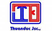 Công Ty CP Thuận Đức tuyển dụng - Tìm việc mới nhất, lương thưởng hấp dẫn.