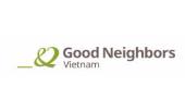 Tổ Chức Good Neighbors International (GNI) tuyển dụng - Tìm việc mới nhất, lương thưởng hấp dẫn.