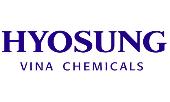 Jobs Hyosung Vina Chemicals recruitment