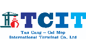 Jobs Công Ty TNHH Cảng Quốc Tế Tân Cảng - Cái Mép recruitment