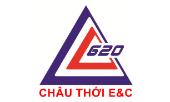 CÔNG TY CỔ PHẦN 620 CHÂU THỚI E&C tuyển dụng - Tìm việc mới nhất, lương thưởng hấp dẫn.