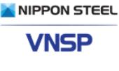 Việc làm Công Ty TNHH Việt Nam Nippon Steel Pipe tuyển dụng