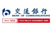 Bank Of Communications tuyển dụng - Tìm việc mới nhất, lương thưởng hấp dẫn.