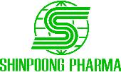 Việc làm Công Ty TNHH Dược Phẩm Shinpoong Daewoo tuyển dụng