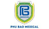 Việc làm Phú Bảo Medical tuyển dụng