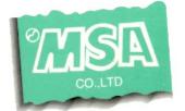 Việc làm MSA VN Co., Ltd tuyển dụng