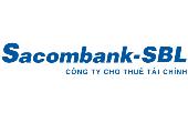 Việc làm Công Ty TNHH MTV Cho Thuê Tài Chính Ngân Hàng Sài Gòn Thương Tín tuyển dụng