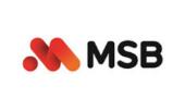 Việc làm Ngân Hàng Thương Mại Cổ Phần Hàng Hải Việt Nam ( MSB ) tuyển dụng
