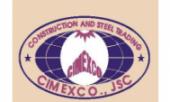 Việc làm Công Ty Cổ Phần Công Nghiệp Cimexco tuyển dụng
