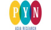 Việc làm Pyn Asia Research Ltd tuyển dụng
