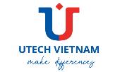 Jobs Công Ty TNHH Utech Việt Nam recruitment