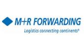 Jobs M+R Forwarding Co Ltd - www.mrspedag.com recruitment