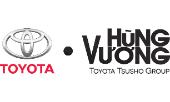 Việc làm Công Ty TNHH Dịch Vụ Ô Tô Sài Gòn Toyota Tsusho tuyển dụng