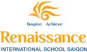 Jobs Renaissance International School Saigon recruitment
