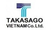 Jobs Công Ty TNHH Takasago Việt Nam recruitment