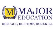 Công Ty Major Education tuyển dụng - Tìm việc mới nhất, lương thưởng hấp dẫn.