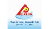 Jobs Công Ty TNHH Bình Việt Đức recruitment