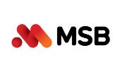 Jobs Ngân Hàng Thương Mại Cổ Phần Hàng Hải Việt Nam ( MSB ) recruitment