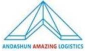 Việc làm Công Ty TNHH Andashun Amazing Logistics tuyển dụng