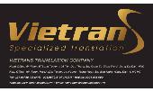 Việc làm Công Ty Dịch Thuật Vietrans tuyển dụng