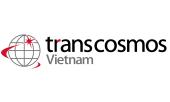 Công Ty TNHH Transcosmos Việt Nam tuyển dụng - Tìm việc mới nhất, lương thưởng hấp dẫn.