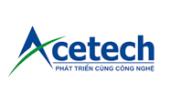 Công Ty Cổ Phần Vật Tư & Thiết Bị Khoa Học Kỹ Thuật Acetech tuyển dụng - Tìm việc mới nhất, lương thưởng hấp dẫn.
