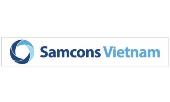 Latest Công Ty Cổ Phần Dầu Tư Và Xây Dựng Samcons Việt Nam employment/hiring with high salary & attractive benefits