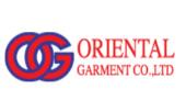 Jobs Oriental Garment An Giang Co.,Ltd recruitment