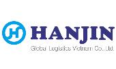 HGLV (Hanjin Global Logistics Vietnam Co., Ltd) tuyển dụng - Tìm việc mới nhất, lương thưởng hấp dẫn.