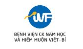 Công Ty TNHH Bệnh Viện Việt - Bỉ tuyển dụng - Tìm việc mới nhất, lương thưởng hấp dẫn.