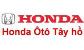 Việc làm Honda Ôtô Tây Hồ tuyển dụng