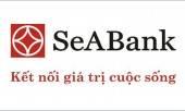 Việc làm Ngân Hàng TMCP Đông Nam Á (SeABank) tuyển dụng