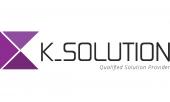 K.System And Solutions Co., Ltd tuyển dụng - Tìm việc mới nhất, lương thưởng hấp dẫn.