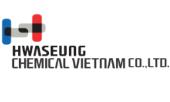 Jobs Công Ty TNHH Hwaseung Chemical Việt Nam recruitment