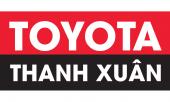 Jobs Công Ty TNHH Toyota Thanh Xuân recruitment
