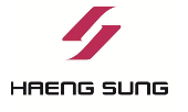 Jobs Công Ty TNHH Haengsung Electronics Việt Nam recruitment