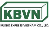 Jobs Công Ty TNHH Kukbo Express Vietnam recruitment