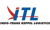 Jobs Indotrans Keppel Logistics Vietnam recruitment