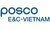 Jobs Posco E&C Vietnam Co., Ltd recruitment