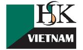 Việc làm HSK Vietnam Audit Company Limited tuyển dụng