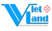 Việc làm Công Ty Cổ Phần Sản Xuất Và XNK Vietland tuyển dụng