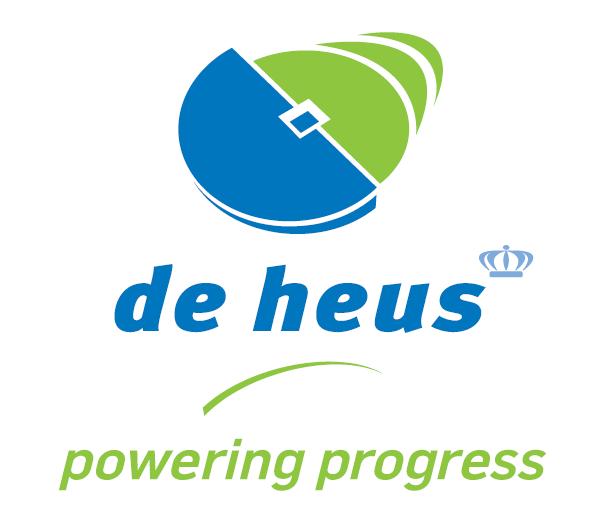 Jobs De Heus LLC recruitment