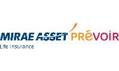 Jobs Mirae Asset Prevoir Life Insurance Company Ltd. recruitment