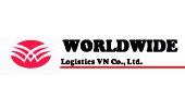 Worldwide Logistic Co, Ltd tuyển dụng - Tìm việc mới nhất, lương thưởng hấp dẫn.