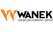 Jobs Wanek Furniture CO., LTD. recruitment
