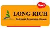 Latest Công Ty TNHH Thương Mại Giao Nhận Vận Tải Long Rich employment/hiring with high salary & attractive benefits