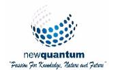 Việc làm New Quantum Vietnam Co.ltd tuyển dụng